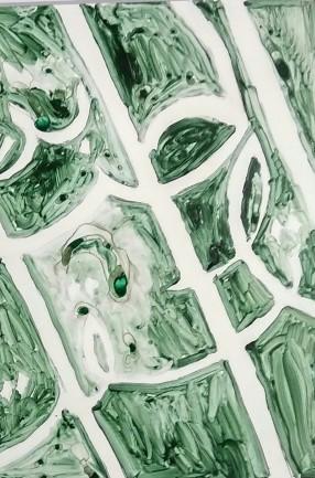 LNF gr marble